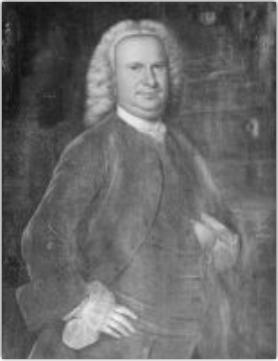 James Tilghman Trustee