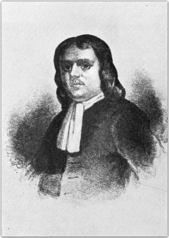 Isaac Norris Trustee