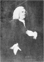 William Allen Trustee